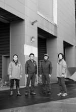 気仙沼地域エネルギー開発株式会社 高橋 正樹